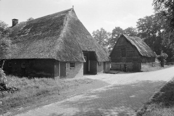 Historisch fotoarchief Gees