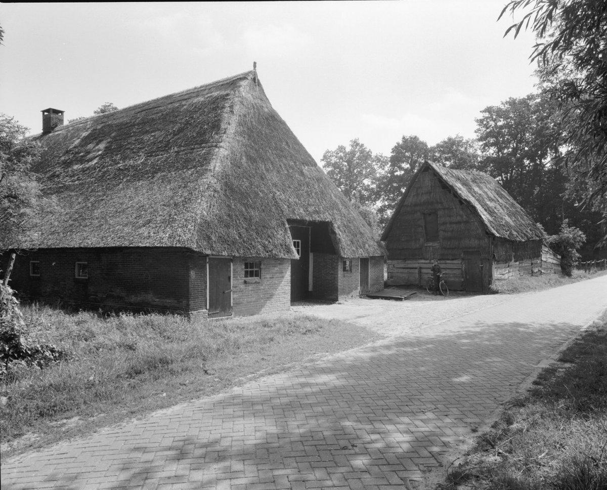 Archief Schaapveensweg 1