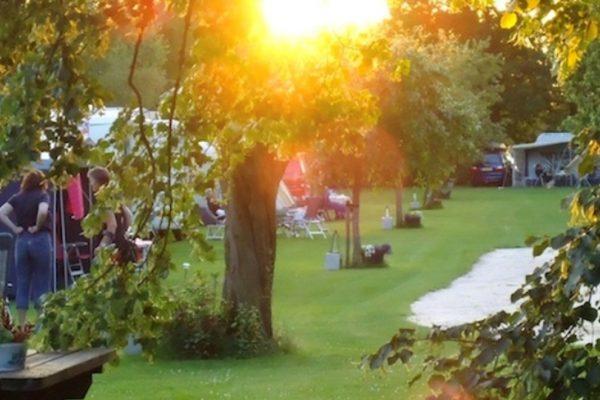 Camping de Lindehof
