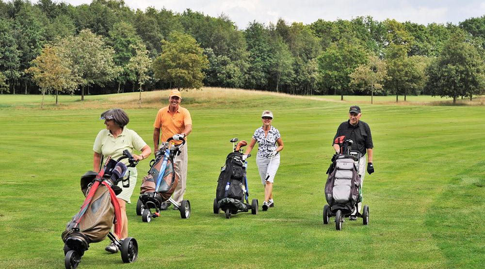Golfclub Gelpenberg