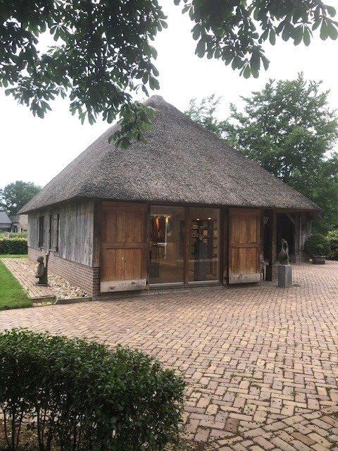 Kunstwinkel Goringbos