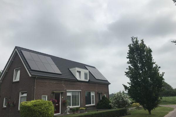 Een duurzaam dorp…met een energiecoöperatie