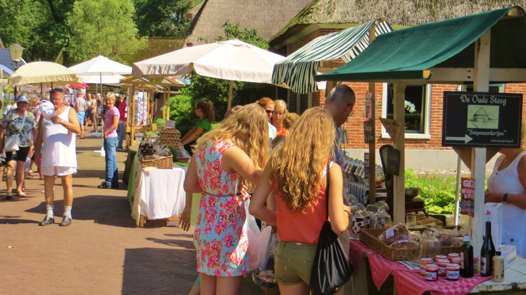 mini weekmarkt oude steeg