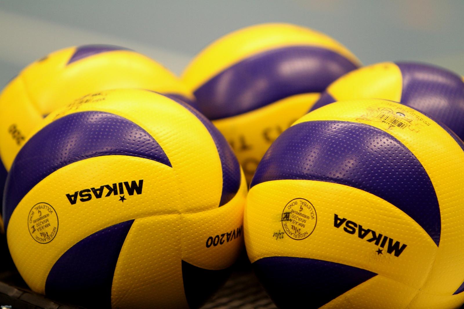 VVO-Volleybaltoernooi