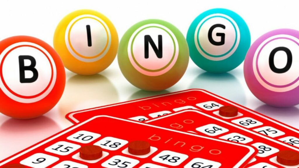Bingo-jeugdraad