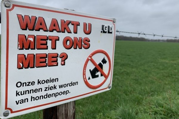 Oproep boeren op RTV Drenthe