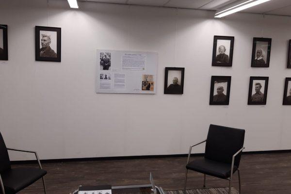 Fototentoonstelling in Coevorder binnenstad