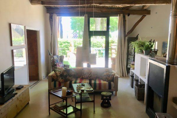 Vakantie-appartement De Gevlogen Haan