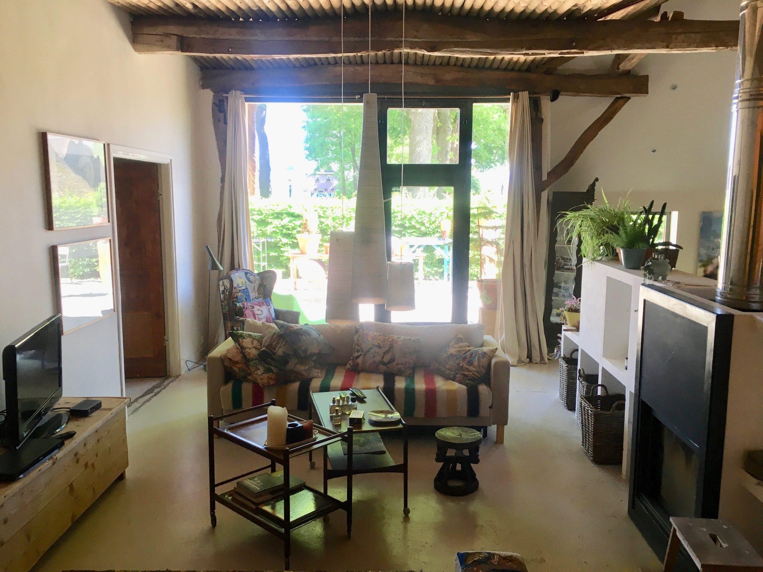 Appartement De Gevlogen Haan