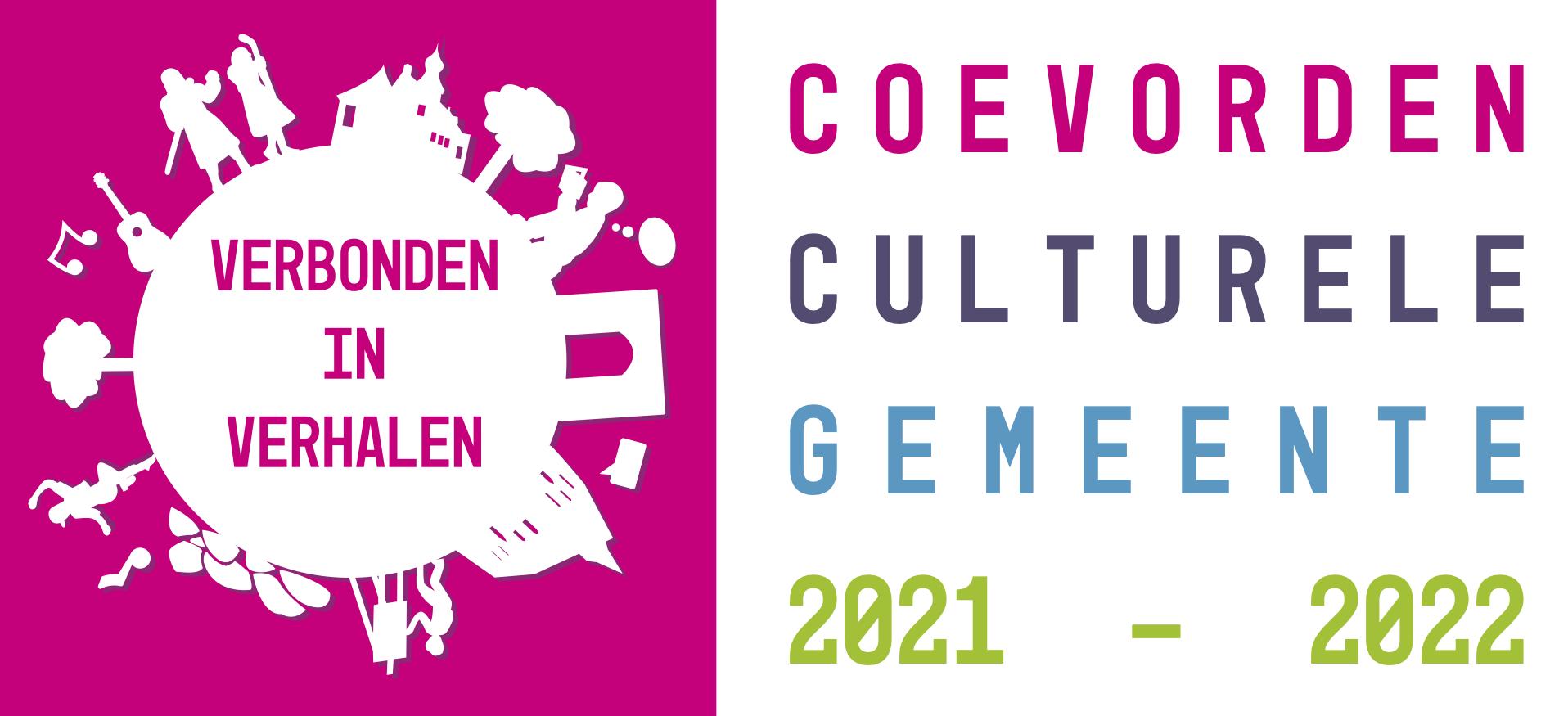 cultureel-coevorden_logo_witoproze_apartetekst_kleuren