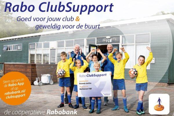 Stem bij Rabo Clubsupport op Geeser clubs