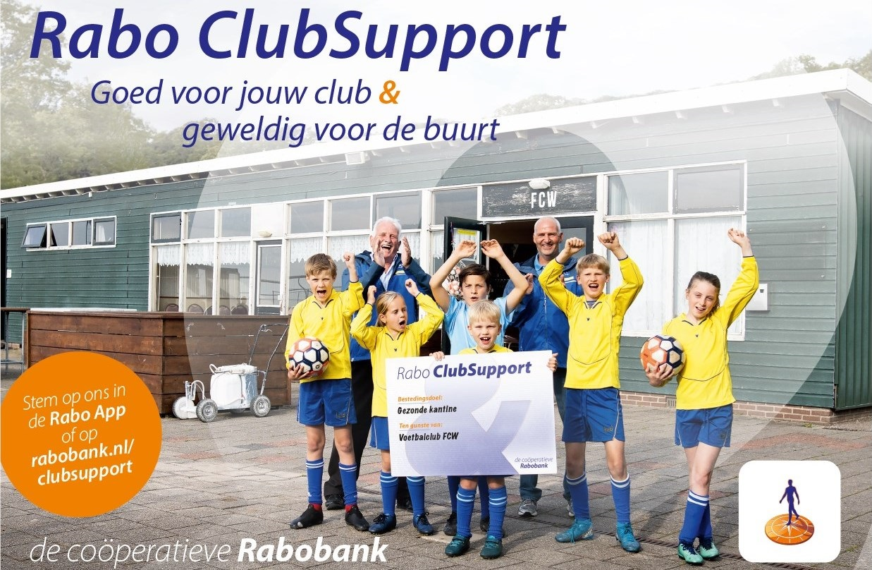 rabo-club-support
